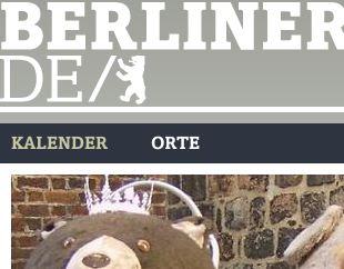Berlinerde